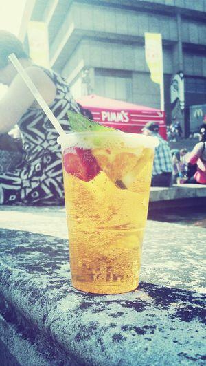 pimms o clock! Alcohol 25 Days Of Summer Pimmsoclock