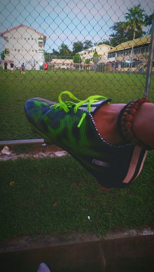 The cobra. THEREWILLBEHATERS Taking Photos Adidas F10 Football Footballislife