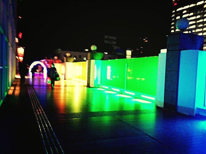 Tokyo Get Lost