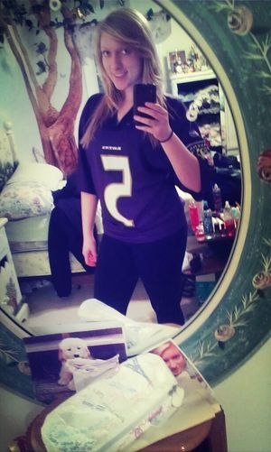 Hell Yeahh Ravens!