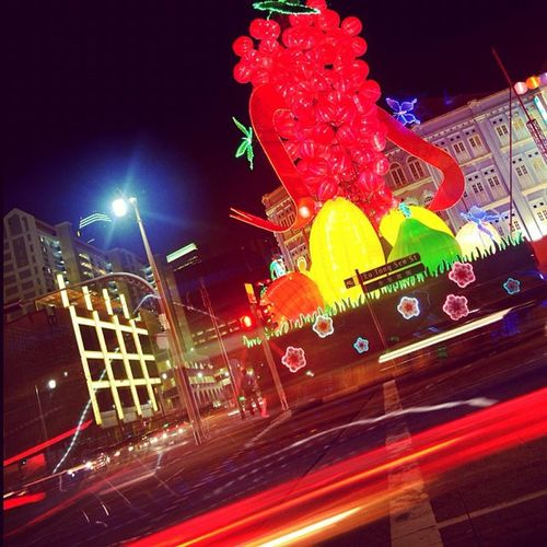 Fruit Salad on the go MotionCapture Urban Exploration Discover Your City Streetphotography Night Lights Nightphotography Color Of Life