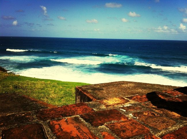 Pic From My Cruise Nature Eye4photography  Puerto Rico