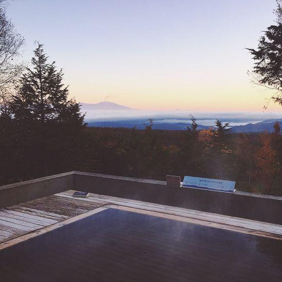 絶景! Landscape Amazing View Clouds And Sky Cloud Sea (雲海) Beautiful Nature EyeEm Nature Lover EyeEm Best Shots in Nagano, Japan