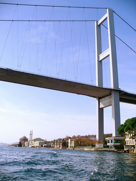 Turkey Istanbul Istanbul City Travel Islam Architectureporn Water Arcitecture Architecture Bridge Bridges Istanbul Turkey Istanbul - Bosphorus Architectural Detail Bosphorus, Istanbul Bosphorus Bridge Bosphorus Waterfront Architectural Feature Details Bosphore Istanbul Turkiye Turkey ♡ Bulding Türkiye
