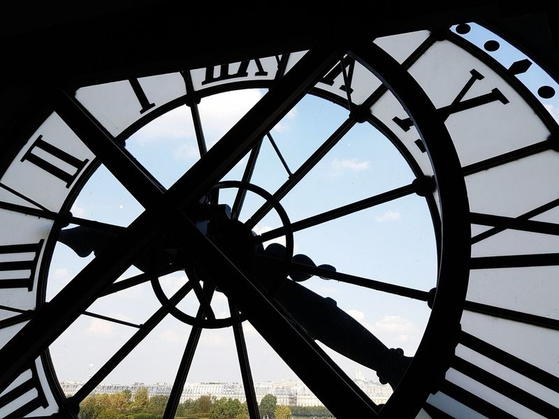 Orsay clock | Orsay Museum Orsay OrsayMuseam Orsay Indoors France Musée D'Orsay France 🇫🇷 France Paris Paris ❤ Paris, France  Francia Paris Je T Aime Architecture Musee Clock