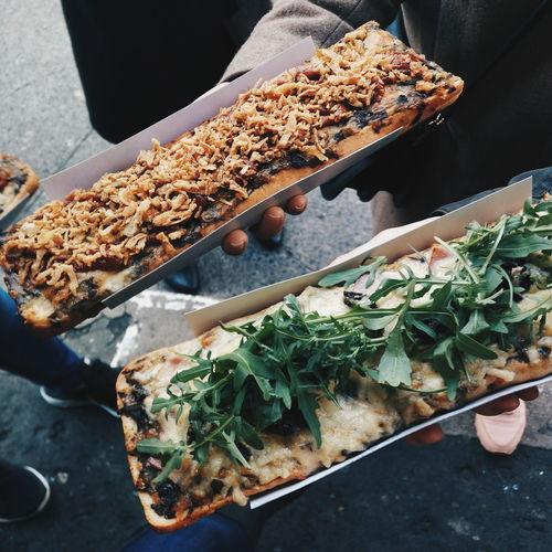 ShareTheMeal Food Poland CracowCity Zapekanka Appetizer Meal Ready-to-eat EyeEmNewHere