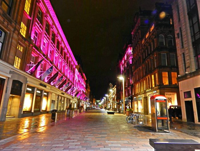 Night Photography Architecture Stree Photography Walking Around
