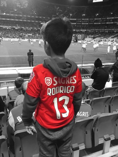 Benfica Slb Enjoying Life Rumoao35