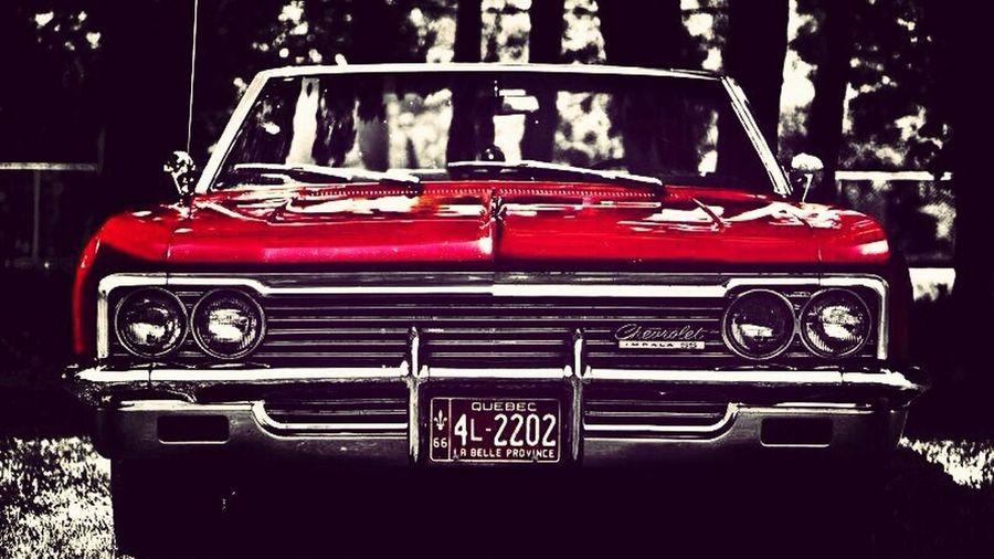 CHEVROLET IMPALA Chevrolet Classic Car 1967 ımpalaaa ?