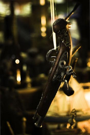 ©TheDucci #le_me Antiques Insert Old-school Gun Historical Vintage