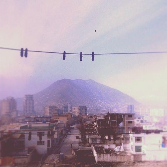 Kabul Afghanistan Lomography Lomo morning retro contestgram instagram city