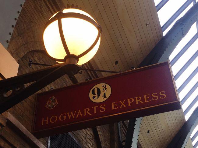 Harrypotter WizardingworldofHarryPotter Hogwarts Hogwarts Express Diagon Alley Hogsmeade Train Station