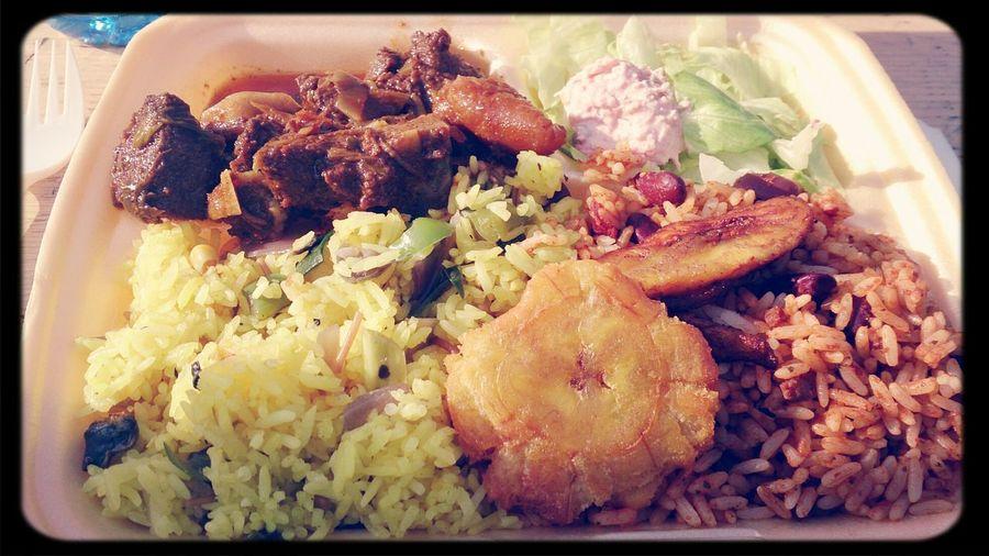 Festivalfood GoatMeat Foodspotting
