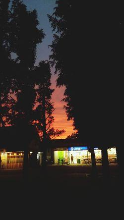 夕焼け Sunset Beautiful ♥ グラデーション