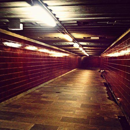 Subway Notes From The Underground Underground Oslo