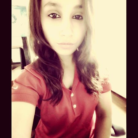 I love my eyes :D