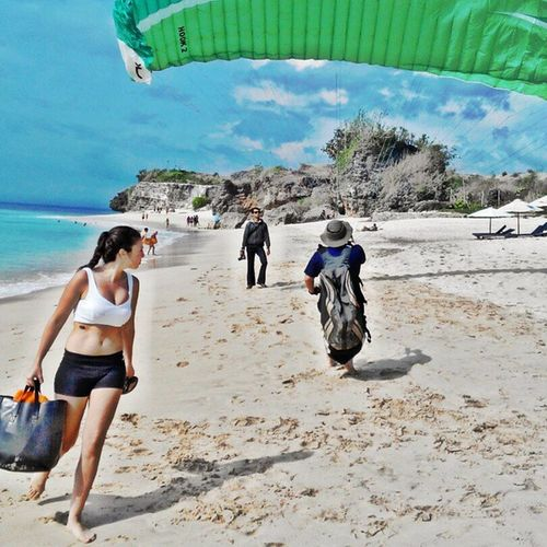 Like Blue Green Beach Dreamland Indonesiawonderfull INDONESIA HDR Landscape Nature Lenovo S920