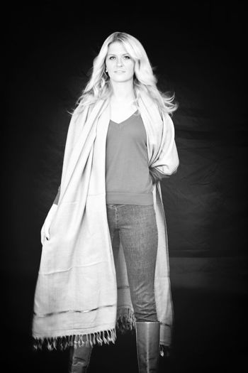 Model Photo Shoot Bw Photography Portrait SNKshot