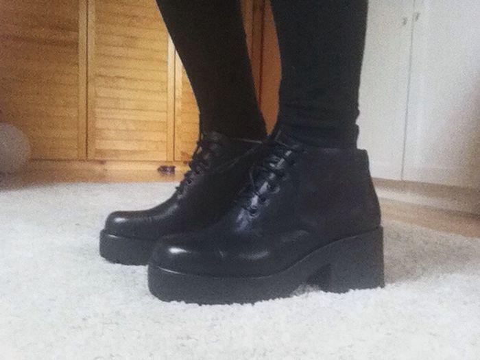 Vagabond Shoes New