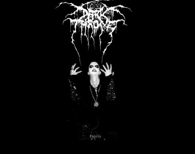 Fenriz Truenorwegianblackmetal Black Blackmetal Brutal Darkthrone