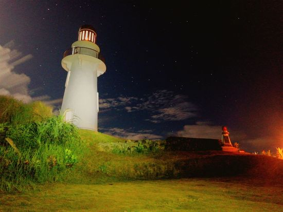 starry starry night. Stars Sky Skyscraper Wheninbatanes BatANESSA Naidilighthouse Star - Space Lighthouse Illuminated Sky Architecture Building Exterior Grass Built Structure Lookout Tower Calm Galaxy Starry Space And Astronomy Spiral Galaxy Milky Way Historic Star Field The Great Outdoors - 2018 EyeEm Awards The Traveler - 2018 EyeEm Awards