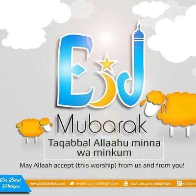 EID MUBARAK !!!! HAPPY EID UL ADHA !!!!! Eid Eidmubarak 2014 Letscelebrate
