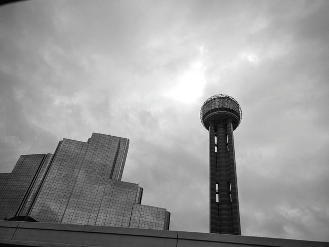 Black And White Photography View From The Car The Architect - 2016 EyeEm Awards Building And Sky Structure Photography Monochrome Photography Welcome To Black EyeEm Diversity The Architect - 2017 EyeEm Awards The Week On EyeEm
