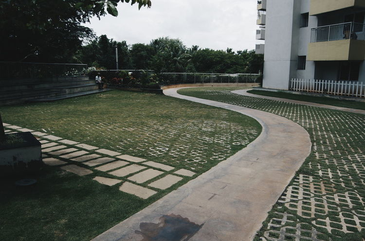 My favourite place 0.1 Absence Architecture Bench Building Exterior Built Structure Cloud Day Empty Footpath Formal Garden Garden Path Grass Hedge Lawn My Favorite Place Outdoors Park Park - Man Made Space Park Bench Pathway Pedestrian Walkway Sky Tranquility Tree Walkway