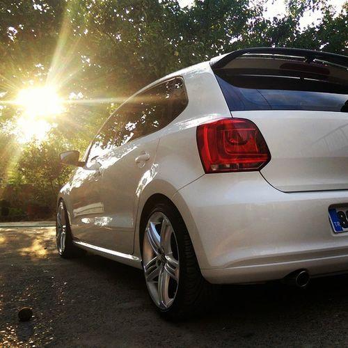 Volkswagen Volkswagenim Vwclubmersin Polo polo6r 80DU616 r osmaniye Düziçi adana sun