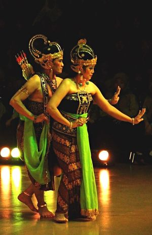 Rama & Sita Ramayana Prambanan Javanese Culture EyeEm Indonesia INDONESIA Traveling Traditional Dancer Eyem Best Shots Women Around The World