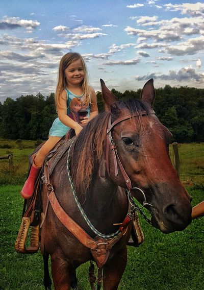 Horse Farm Photos Happiness Myjourney Photo Of The Day Farm Life Photooftheday Friendship Simple Moments ILoveThisLife Farmer's Life Beautiful Cute Daddyslittlegirl Riding Horseback Riding Fleenorslivestock Horseriding Child Childhood Quarterhorse Journeyoflife Children Only Myinspirations FirstLove
