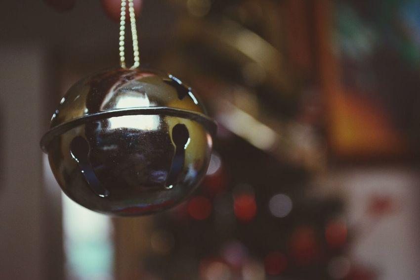 Christmas Ball Chrismastime
