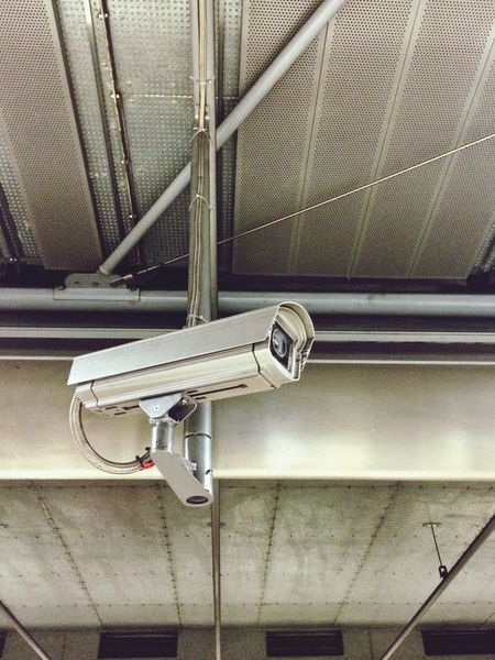 EyeEm being watched 👁 Cctv Cctv Camera Big Brother London London Underground Steel Watching Camera Video Camera Security Camera Security Surveillance Surveillance Camera Suspicion Suspicious Government V For Vendetta Urban Landscape Urban Life City Life Paranoid Metallic Urban Art Watching You Recording