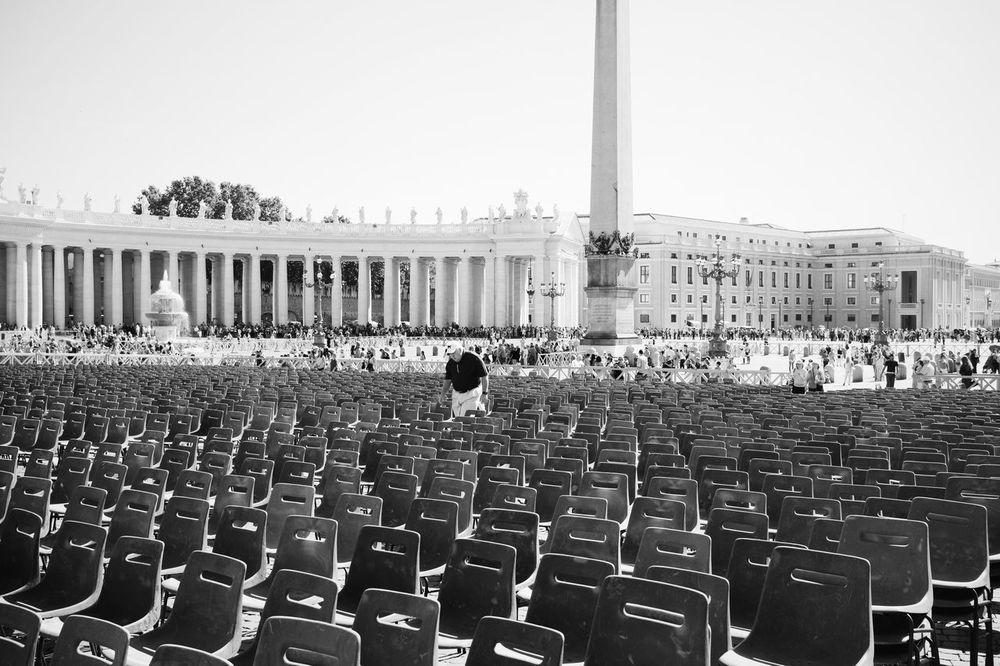 Where am I gonna sit now? // Vscocam VSCO Fuji X100s X100S FUJIFILM X100S Streetphotography Strangers Black & White Blackandwhite Seats