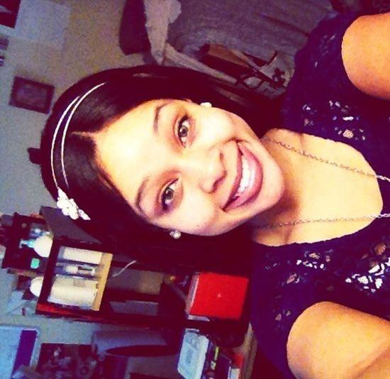 Uhh...smile