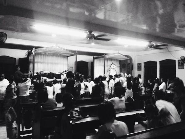 rain or shine the faith and devotions still the same . blessed day my lord Insidechurch Church Blackandwhite Check This Out VSCO PhonePhotography Bnwcollection