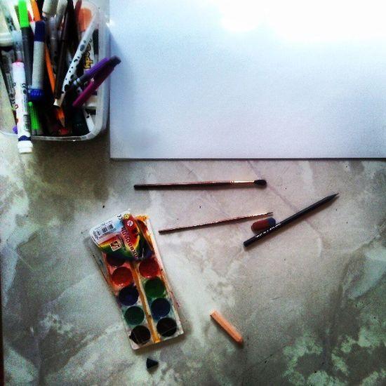 Приспичело люблюрисовать краски  цвет вдохновениепроснулось ждемкрасоту Instagram Insta Instagood Color Dream Paint Love Art