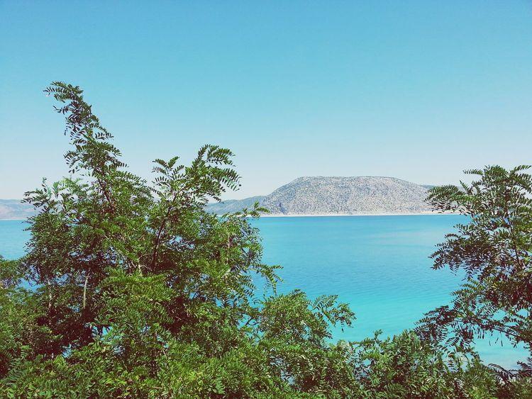 Yesilova Paysage Nature Lake View