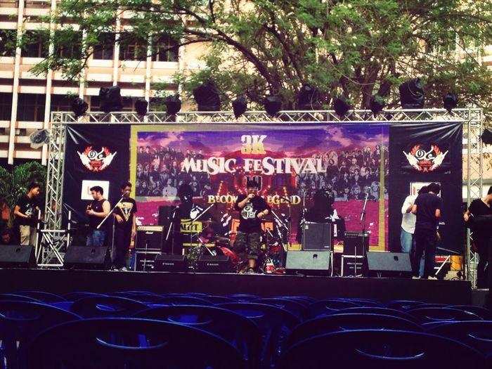 งาน 3K Music Festival #10