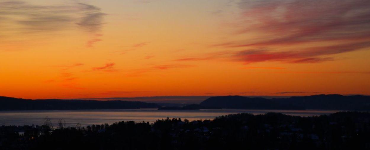 Sunrise - View