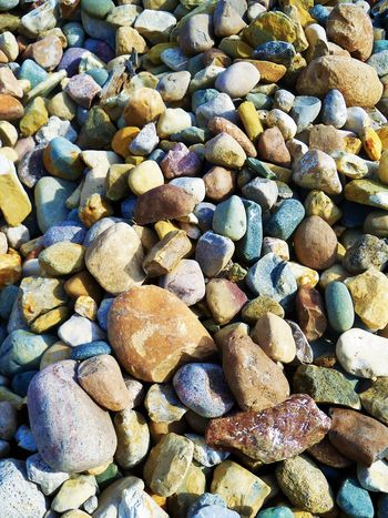 Quarry rocks left behind by a glacier Abundance Backgrounds Close-up Day Full Frame Glacial Rocks Large Group Of Objects Nature No People Outdoors Pebble Pebble Beach Quarry Quarry Rock QuarryRock Rocks Stones