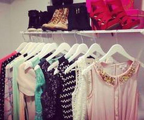 Clothes :-P