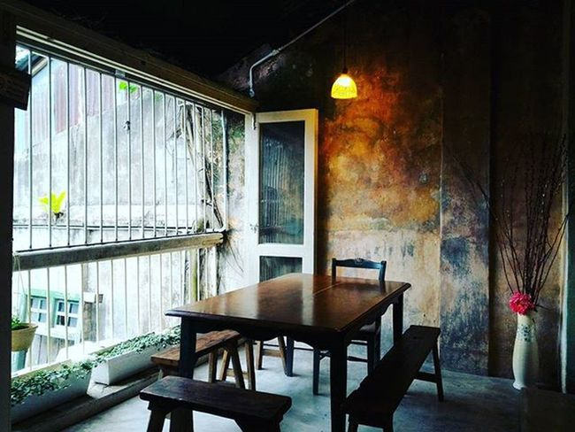 """""""Of what use are lens and light to those who lack in mind and sight?"""" Anakkulim Kulim Coffee Photography Interior Cafe Kulimoldtown"""