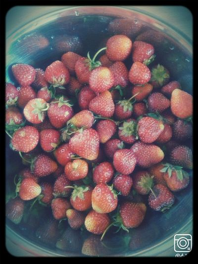 Yummy♡ Strawberrys Sweets