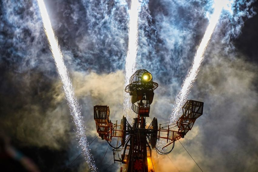 Themanengine Fun True Original Arts Culture And Entertainment Sky Traveling Carnival Carousel Horses Coney Island Vapor Trail Rollercoaster Ferris Wheel Merry-go-round Carnival - Celebration Event Airshow Go Higher