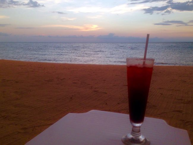 Clamato Sunset_collection Sunset Summer ☀ Mexico Done That.