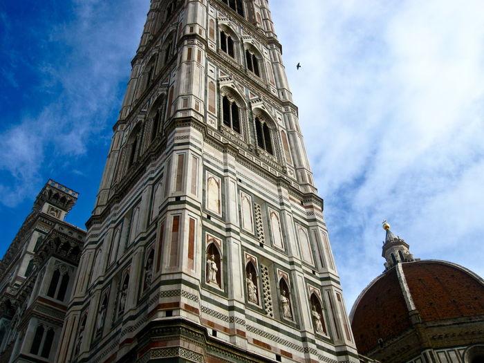 Florence Architecture Beautiful Duomo Santa Maria Del Fiore by Arnolfo di Cambio The Architect - 2015 EyeEm Awards Amazing Architecture