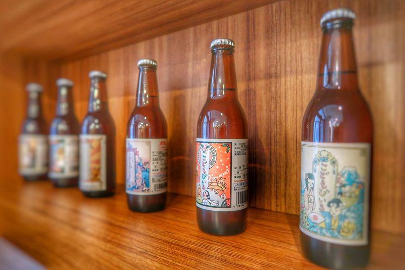 サイダー 天然水 ジュース 工場 ビール こどもビール Bottle Cider CarbonatedDrink Drink Factory Beer Clean Water Natural Water Nature Beuty In Nature 佐賀 小城 友桝飲料 Indoors  ボトル 瓶