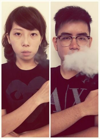 一起Vape Vape Boy Girl