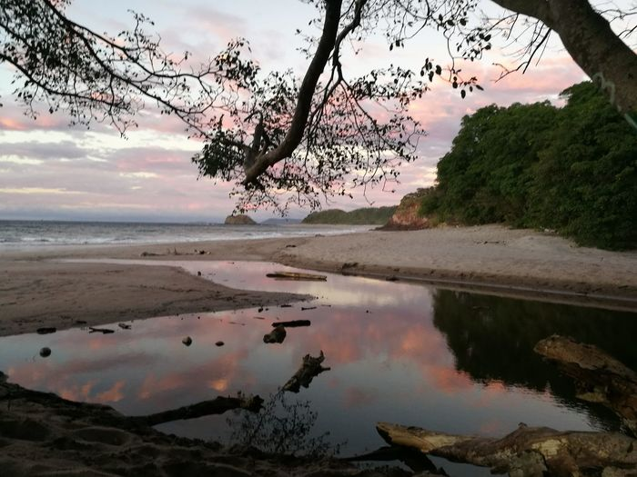 Guanacaste  Costa Rica Vacations Naturaleza Playa Sea Bahía De Los Piratas Sky Santa Cruz Pura Vida Outdoors Sunset Beach